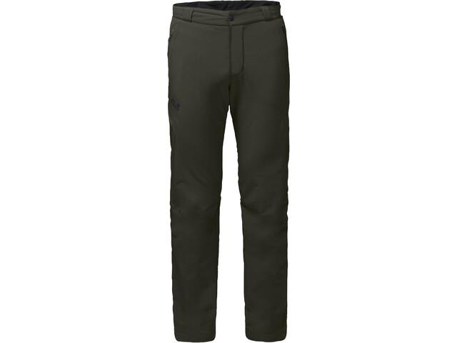 Jack Wolfskin Activate Thermic Pants Herren malachite